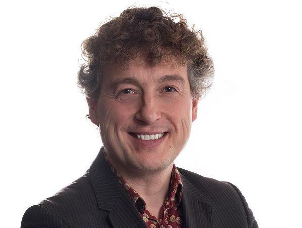 Robert Heukels, van teammanager naar chief editor van WENDY magazine.
