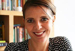 Meike Huber: het geheim van een goed interview