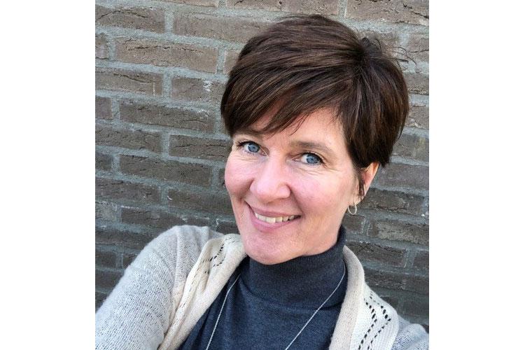 Ingrid Segers deelt haar enthousiaste verhaal over De kracht van het beeld