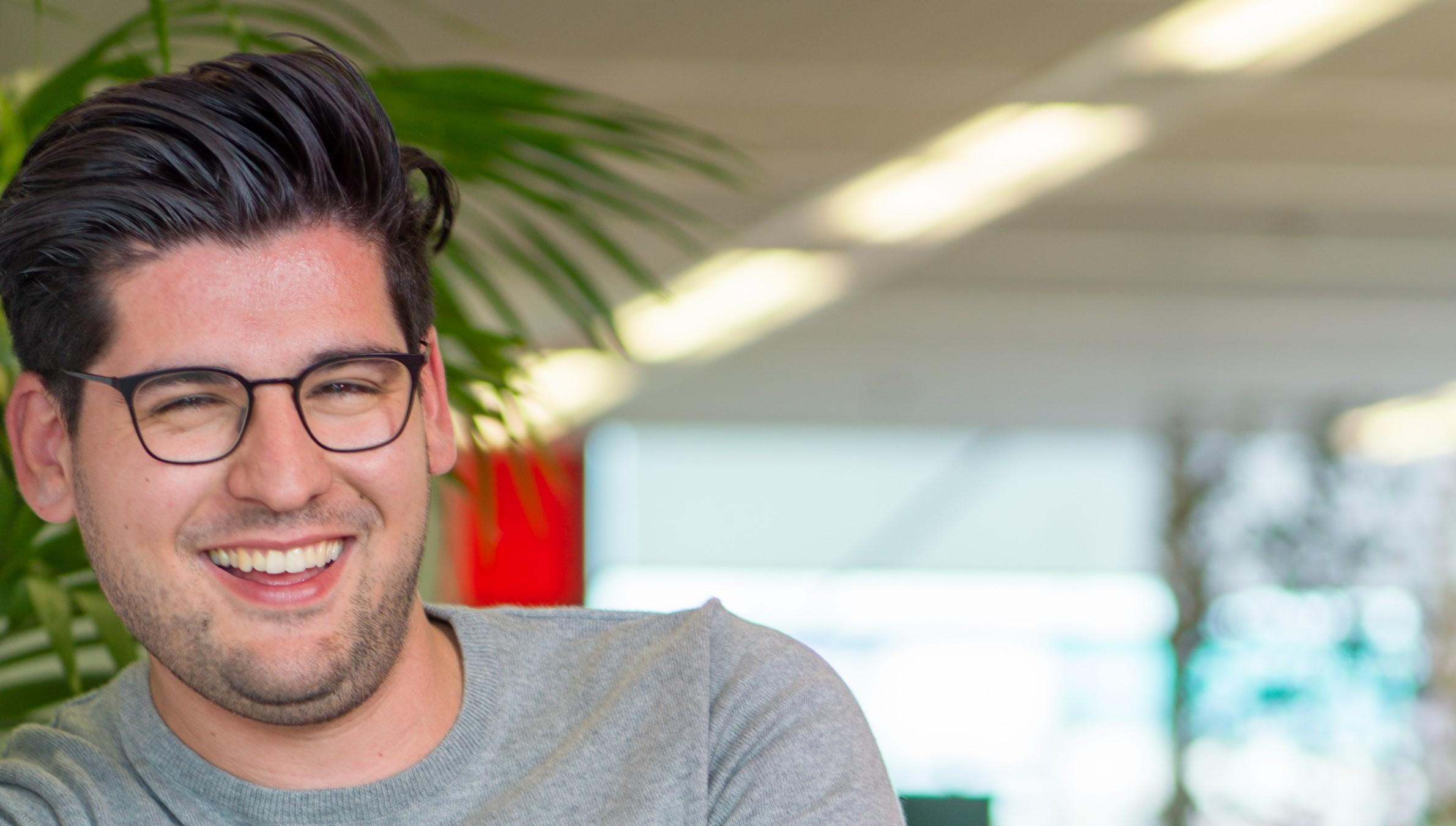 'Millennials maken de wereld slimmer en beter'