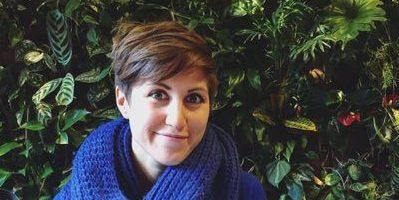 Tessa van den Haak leert teksten leuker maken in training Creatief schrijven