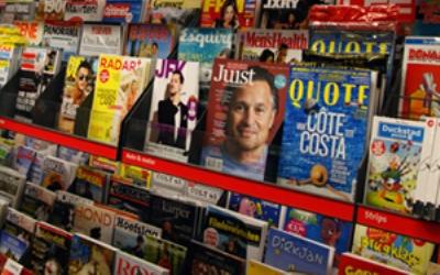 Hebben tijdschriften nog een toekomst? Zeker weten!