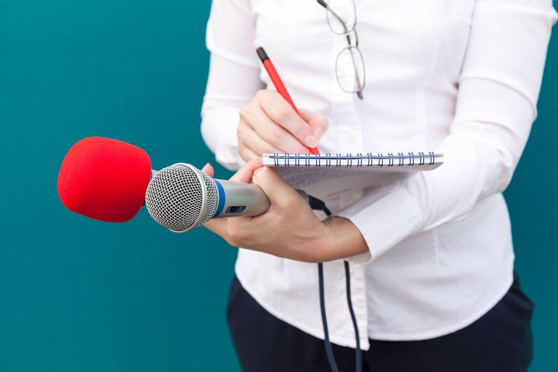 5 interviewtips van twee doorgewinterde journalisten