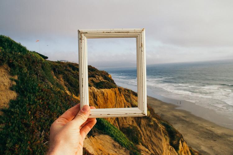 Hoe maak je een slim frame? Jolijn Mes geeft 5 tips!