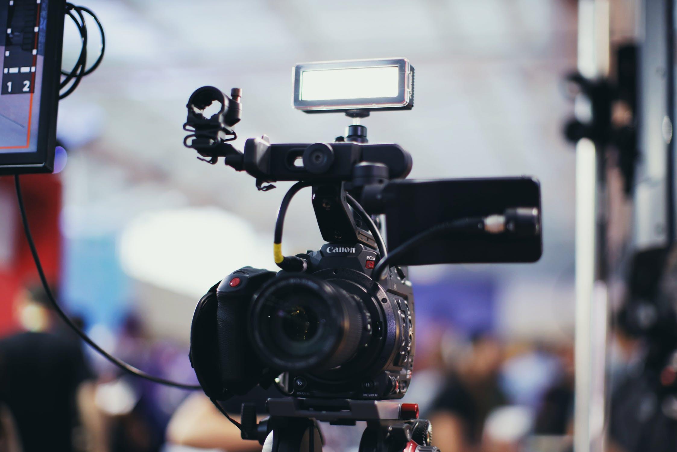 Training Videomarketing