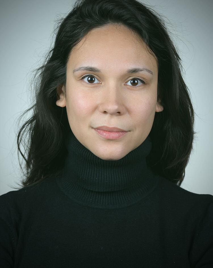 Even voorstellen: onze nieuwe collega Tamar Verbeek