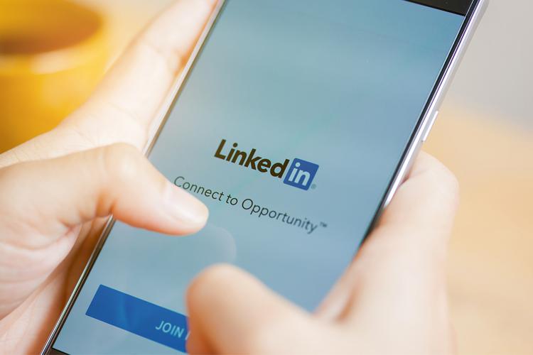Socialmediatip: Pioniersvoordeel met de nieuwe LinkedIn stories