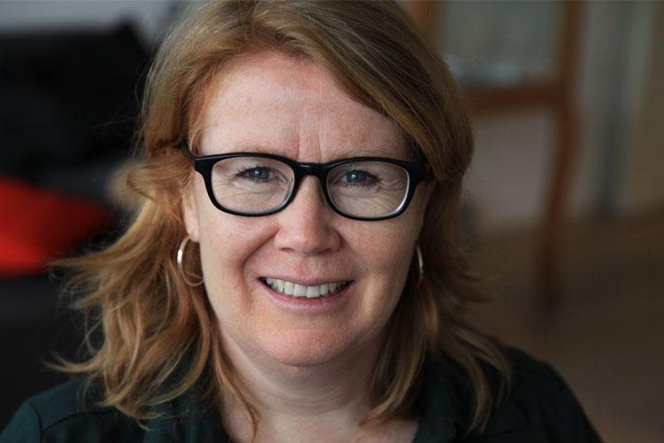 Annemieke Diekman vindt uitdaging in journalistieke opdracht bij Sdu Uitgevers