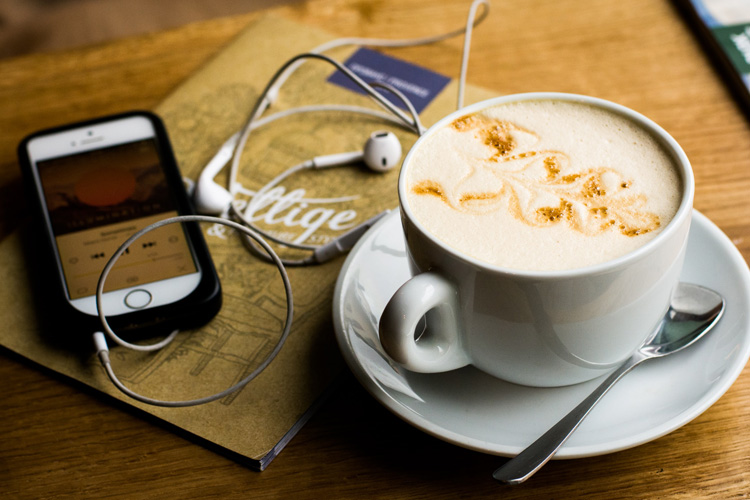 5 tips voor een perfect podcastinterview