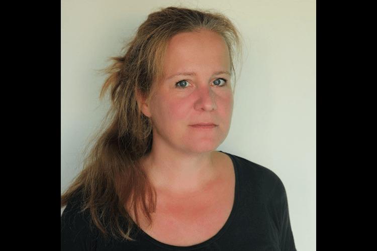 Annemarie Jongkoen