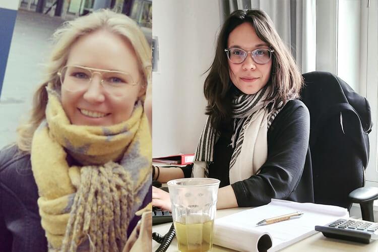 Recruiten op afstand: Tamar en Wilma werken volledig online