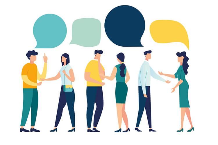 Welke communicatiestrategieën pas jij toe?