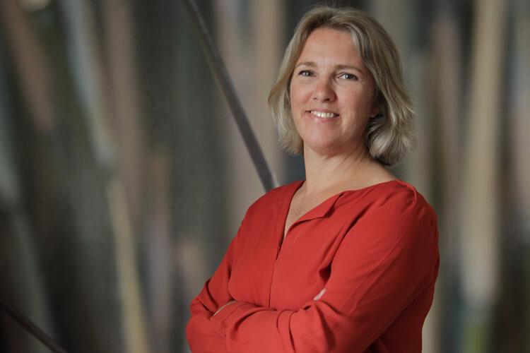 Kandidaat Miranda Ehrenhard