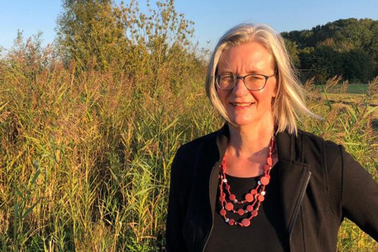 Ester Goddijn versterkt webredactie gemeenten Amstelveen en Aalsmeer