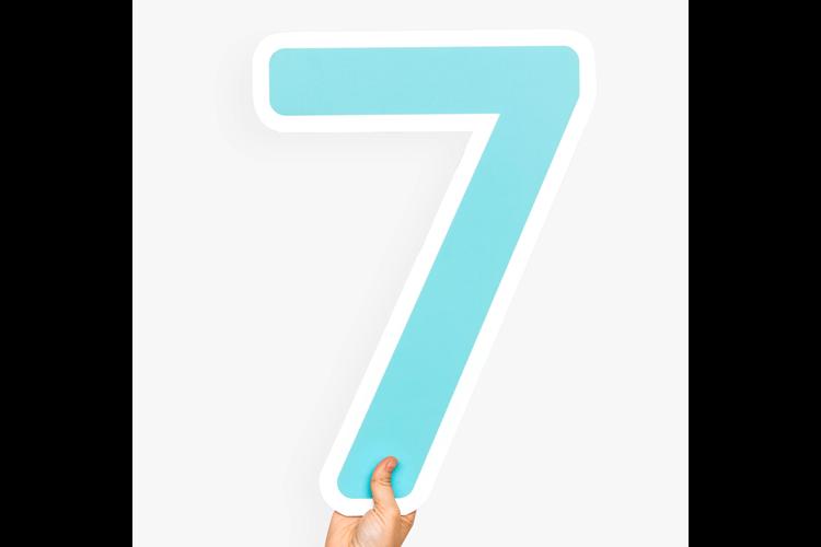 De 7 principes van Cialdini