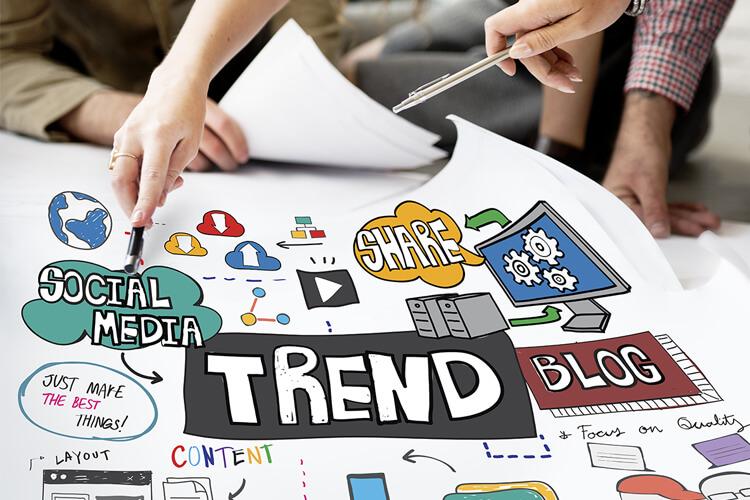 Geëngageerde content en purpose marketing: expert Paulus Veltman over dé social media trends in 2021