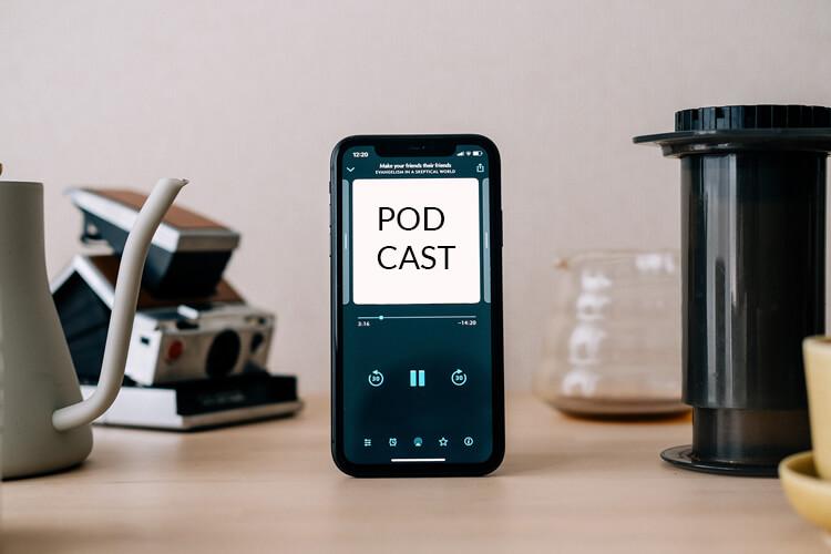 Zelf een podcast maken? 5 redenen om vandaag nog te beginnen!