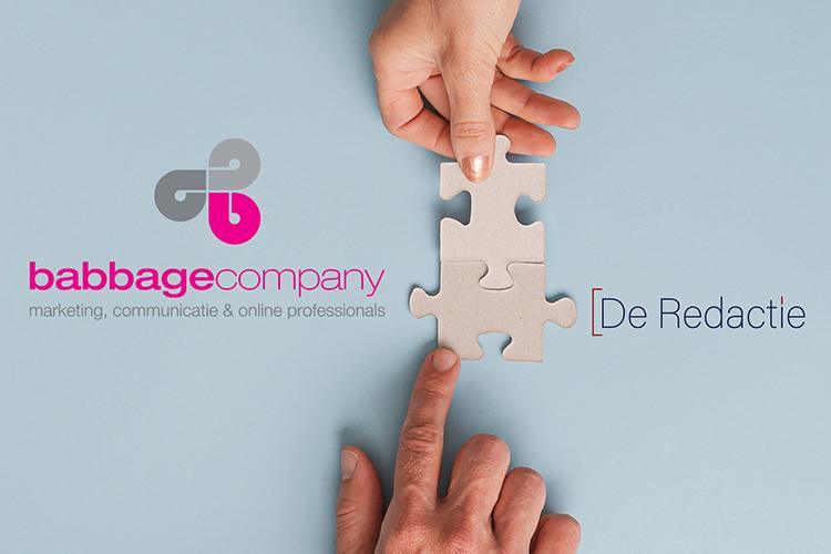 Babbage Company neemt De Redactie over
