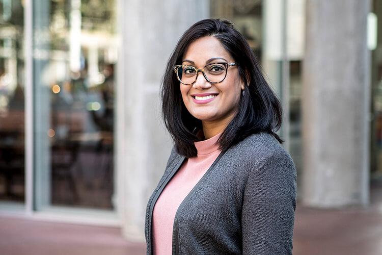 Madhu Mathoera: 'Ik help organisaties diverser en inclusiever te maken'