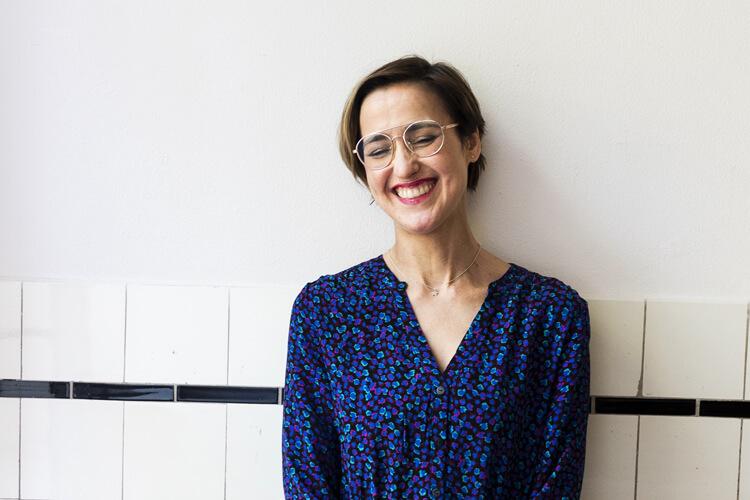 Yvonne Schoneveld – van Campenhout ontwikkelt contentstrategie voor NBD Biblion