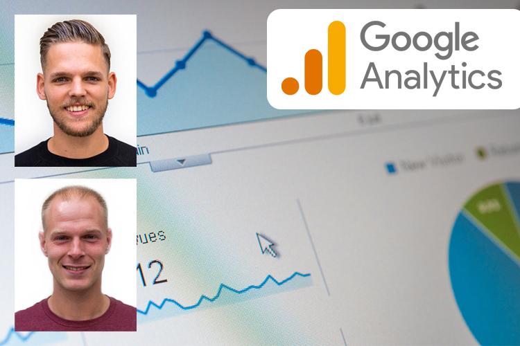Bereid je voor op de toekomst: Dit is Google Analytics 4