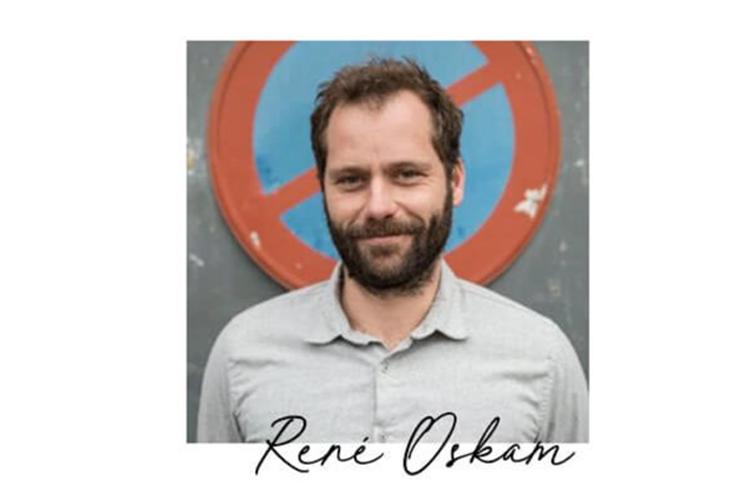 René Oskam opent Het Taalcongres 2021